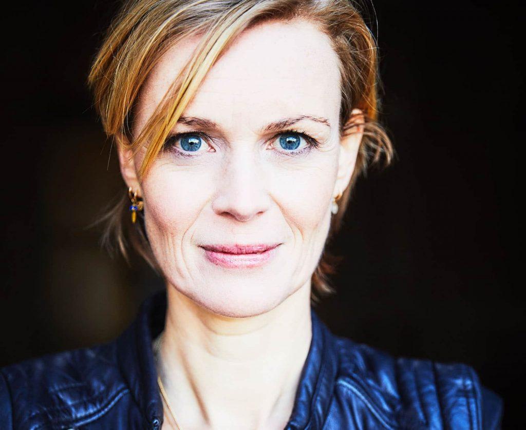 Authenticiteit, helderheid en ondernemerschap | Claire van den Heuvel | transformatie podcast sjanett de geus
