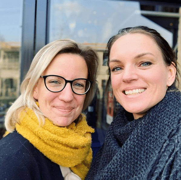 wat is jouw verhaal influencers content marketing caroline van der kamp transformatie podcast sjanett de geus