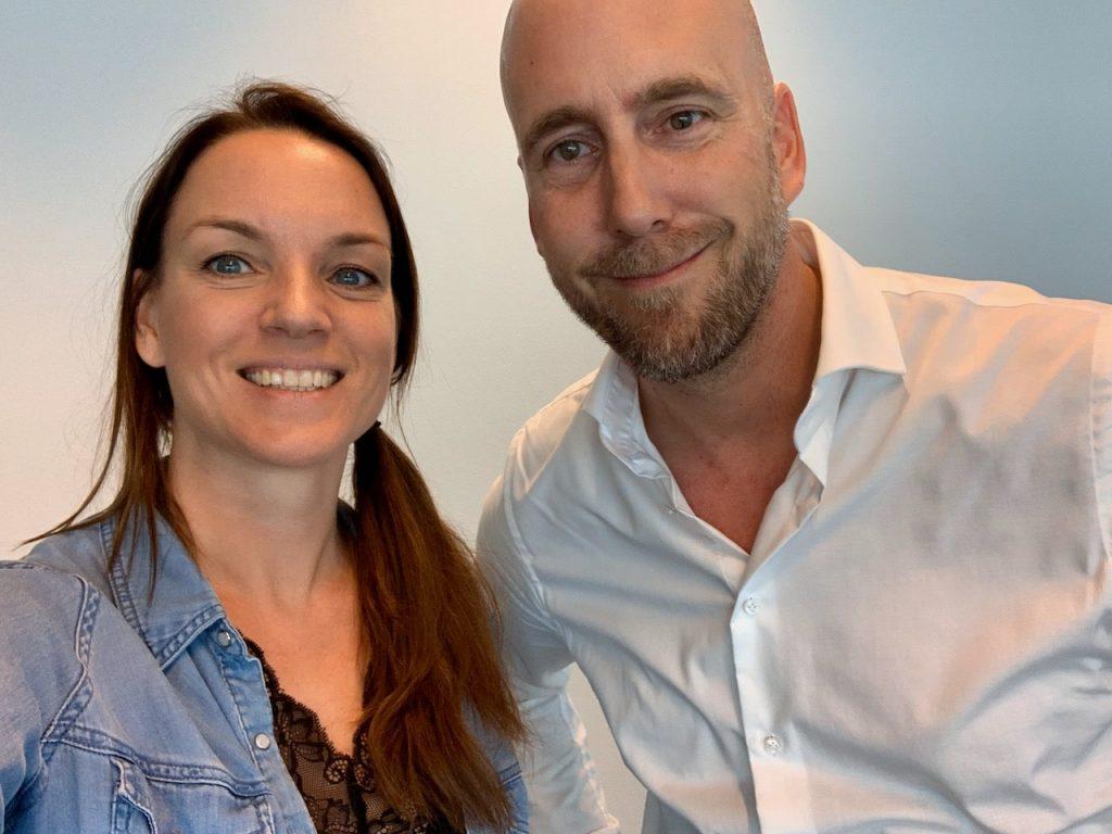 timemanagement nee durven zeggen Bjorn Deusings tijdwinst transformatie podcast sjanett de geus